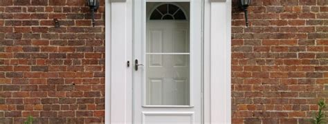 Steel Vs Fiberglass Entry Door by Exterior Doors Fiberglass Vs Steel Heartland Home