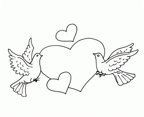 imagenes de amor para el dia dibujos de amor para pintar y regalar este d 237 a de san valent 237 n