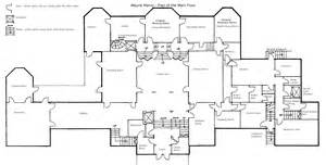 Manor Floor Plans by Wayne Manor Main Floor Plan By Geckobot On Deviantart