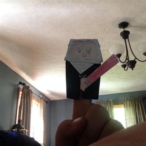 origami count dooku count dooku origami yoda