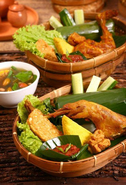 Nasi Timbel nasi timbel try it and you will like it
