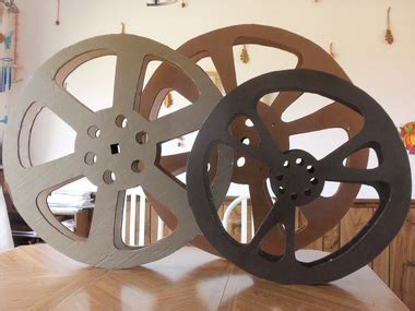 authentic film reel movie camera wall decor home theater diy project film reel wall decoration mlive com