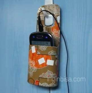 cara membuat yahoo mail dari hp tutorial cara membuat tempat handphone dari botol bekas