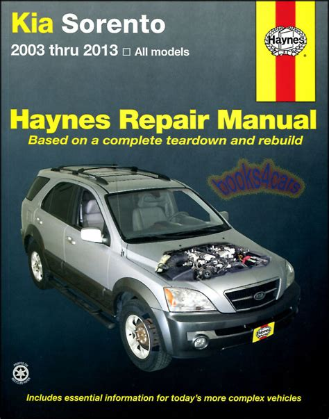 hayes car manuals 2007 volvo s80 free book repair manuals shop manual sorento service repair kia book haynes chilton workshop ebay