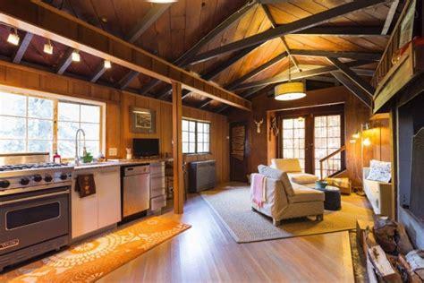 1000 sq ft cabin