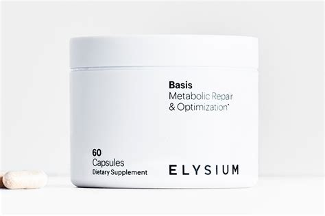 Elysium Basis – CLAD Elysium Supplement