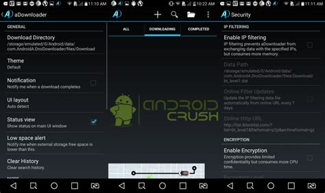 fast downloader for android best fastest torrent downloaders for android 2018 android crush