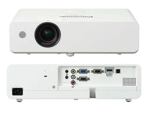 Proyektor Panasonic Lb280 Xga
