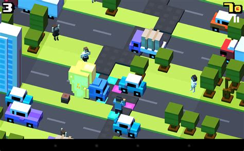 how do you buy things on crossy road crossy road adds psy and other korean characters in huge
