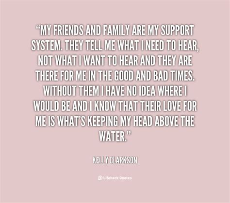 images of love and support quotes about family and friends support quotesta