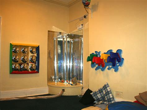 Sensory Room Stafford by Wightwick School A Business Enterprise College
