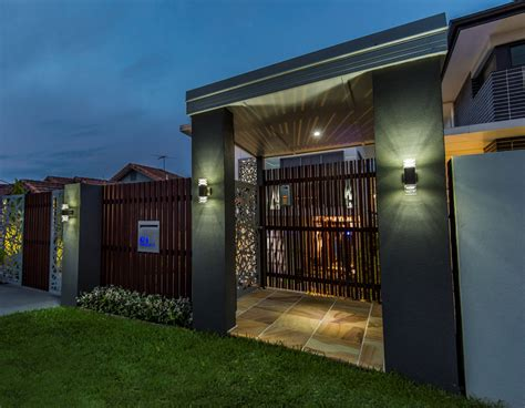 home lighting design brisbane greenslopes bretherton builders
