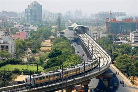 Mba In Delhi Metro by Sgi Samalkha Of Institutions Top Engineering