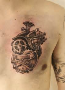 steam punk tattoos skinart tattoo training academy