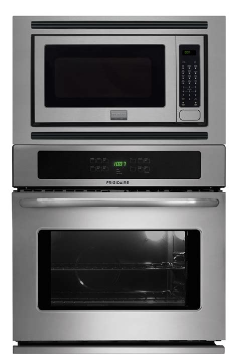 Wall Oven With Warming Drawer Combo by Stainless 27 27 Inch Wall Oven Microwave Warming Drawer