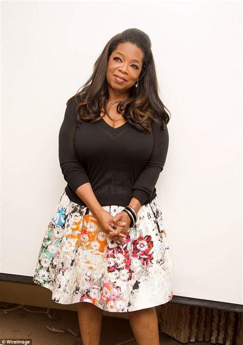 oprah winfrey partner oprah winfrey reveals why she chose not to have children