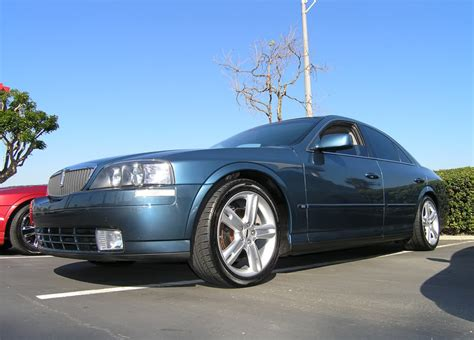 lincoln ls v8 sport lincoln ls v8 sport photos and comments www picautos