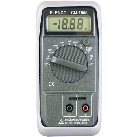 Capasitor Meter 10 Best Capacitance Meters