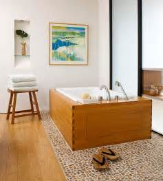 bamboo flooring in bathroom 17 best images about bamboo on wide plank
