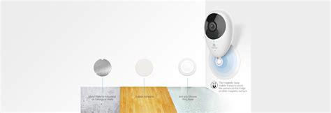 Ezviz Ip Wireless C2c Mini O Fix c2c feature02 bneta