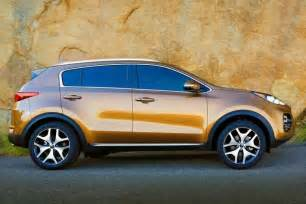 Kia Sportage Lease Kia Sportage 2017 Best Lease Deals Purchase Pricing