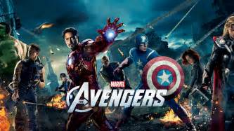 The avengers theam hd photo