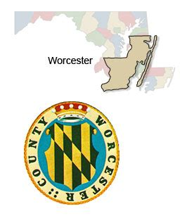 Worcester County Court Records Worcester County Records Md