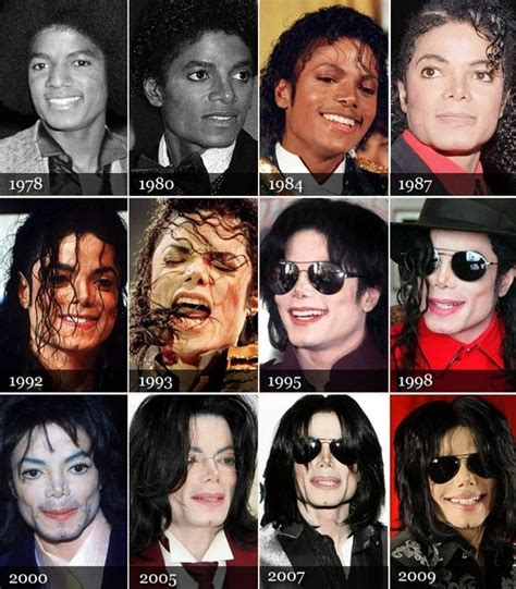 why did michael jackson change his skin color what did michael jackson when he said i want to