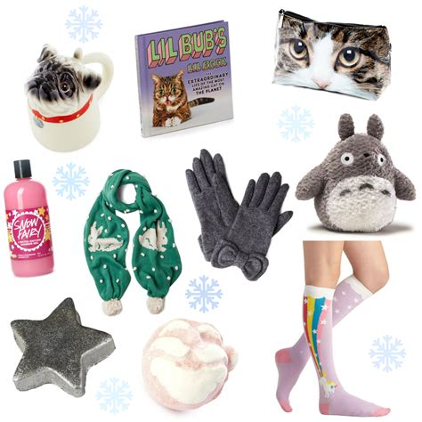 cantliveitdown what to get your girlfriend for christmas
