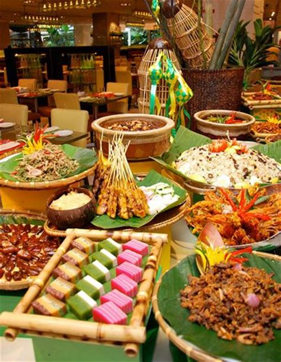 British Malaysian Chamber Of Commerce Bmcc Cafe Buffet Price