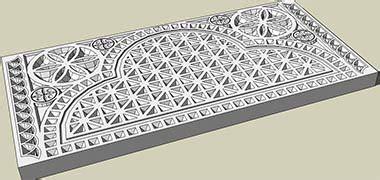 pattern maker in qatar gulf architecture 05 08