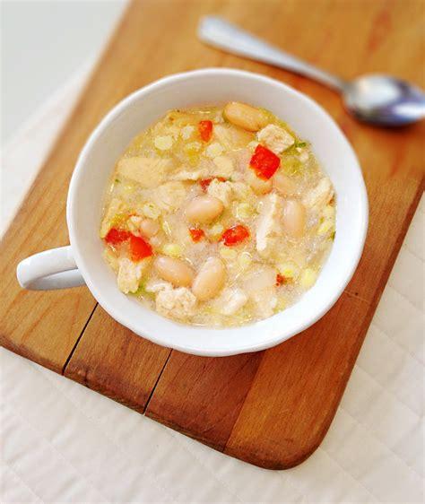 white chicken chili recipe crockpot object moved
