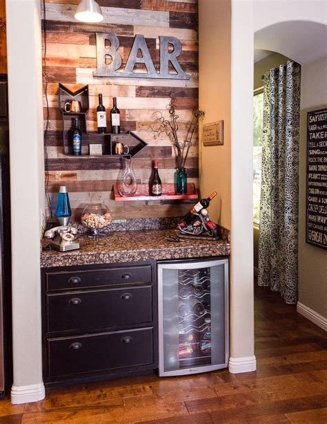 bar decorations for home mini bar designs you should try for your home basement