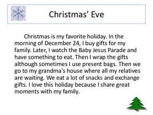 A Family Outing Essay by The Paragraph Holidays
