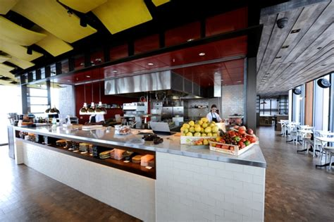 sushi kitchen c c equip s new restaurant sushi samba