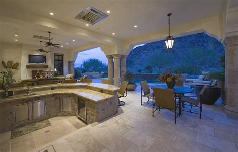 Luxurious Kitchen Designs 37 outdoor kitchen ideas amp designs picture gallery