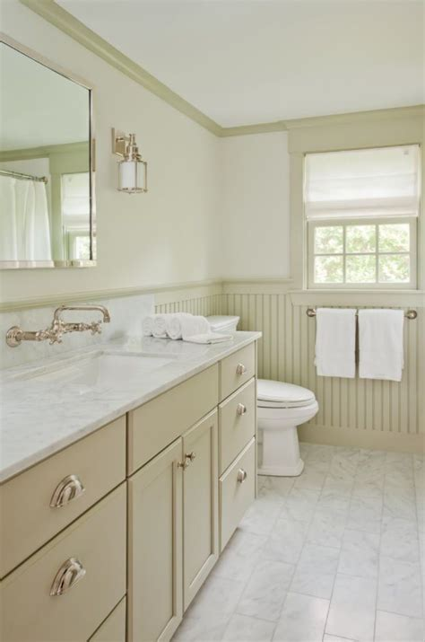 bathroom wainscoting ideas bathroom with wainscoting design ideas small design ideas