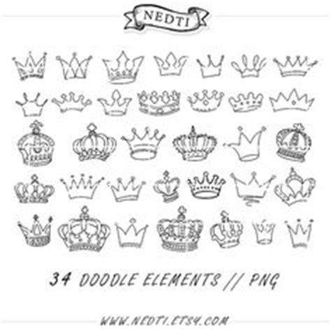 doodle name tiara the bottom one w brandons name tattoos