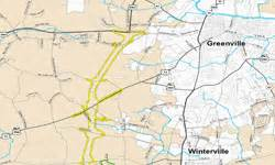 ncdot greenville southwest bypass