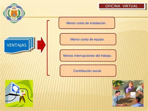 oficina virtu oficina virtual
