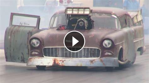 badass  fastest chevy cars