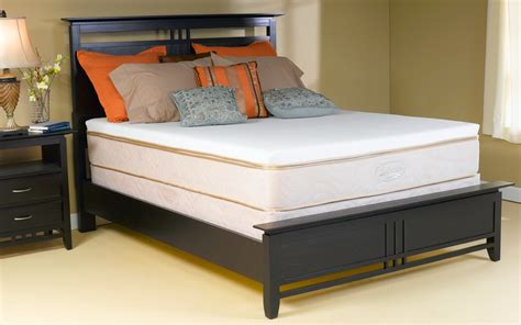 Comfort Aire Bed by Comfortaire Preferred Series Mattress Reviews Goodbed