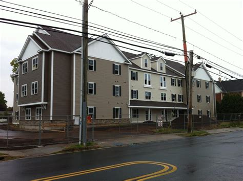 West Hartford Section 8 by The Goodwin Late September Update West Hartford Housing