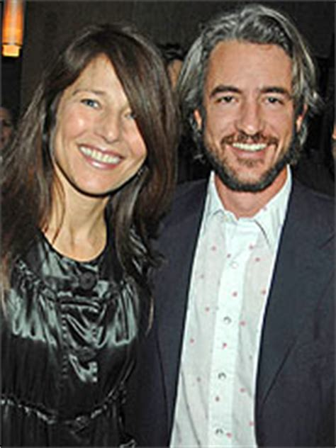 Dermot Mulroney Files Divorce Papers by Dermot Mulroney Catherine Keener Finalize Divorce