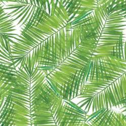 Painting Upholstery Fabric Tropical Leaf Template Invitation Templates Padr 245 Es