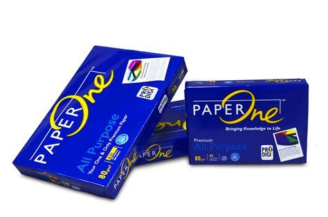 Paper One A4 80gr paperone all purpose copier paper jpp far east s pte ltd