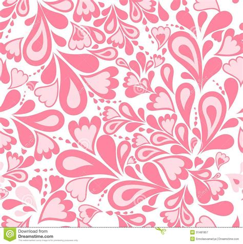 background pattern splash seamless background pink splash pattern vector royalty