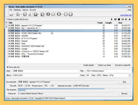 audio format converter online 10 freeware to rip cds to flac lossless and mp3 lossy hd