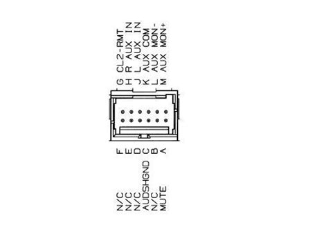 16194545 delco electronics radio wiring diagram get free