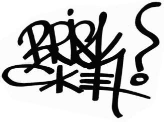 graffiti tag drawing lesson easy  follow step  step